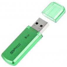 USB-накопитель Silicon power helios 101 8gb